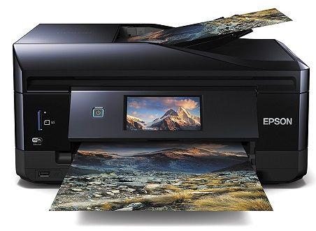 impresora fotográfica profesional