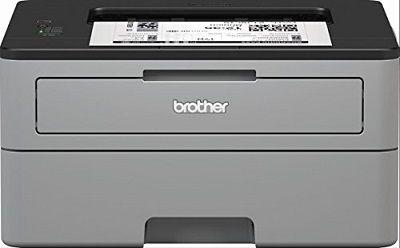 impresora láser monocromo doble cara