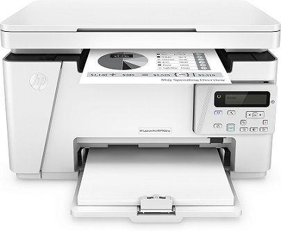 impresora láser multifunción monocromo