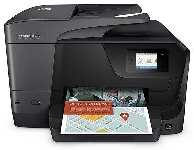 impresora multifunción profesional