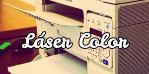 mejor impresora láser color
