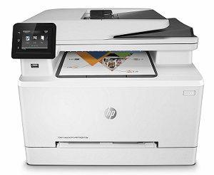 impresora láser multifunción a color