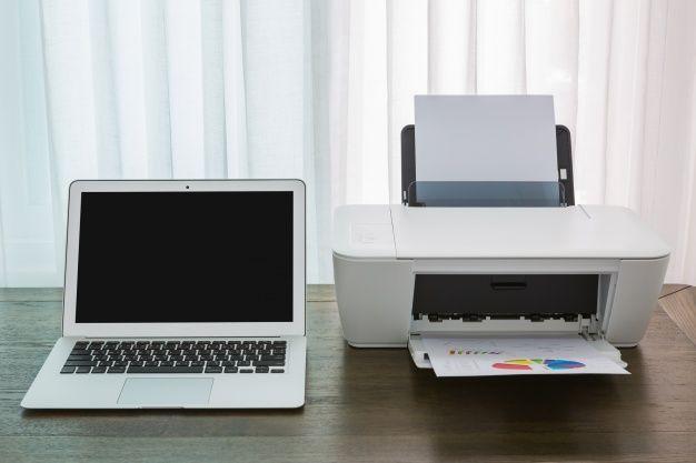 Impresoras para casa