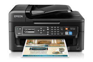 Epson WF- 2630