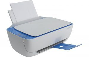 Impresora barata HP Deskjet 3639