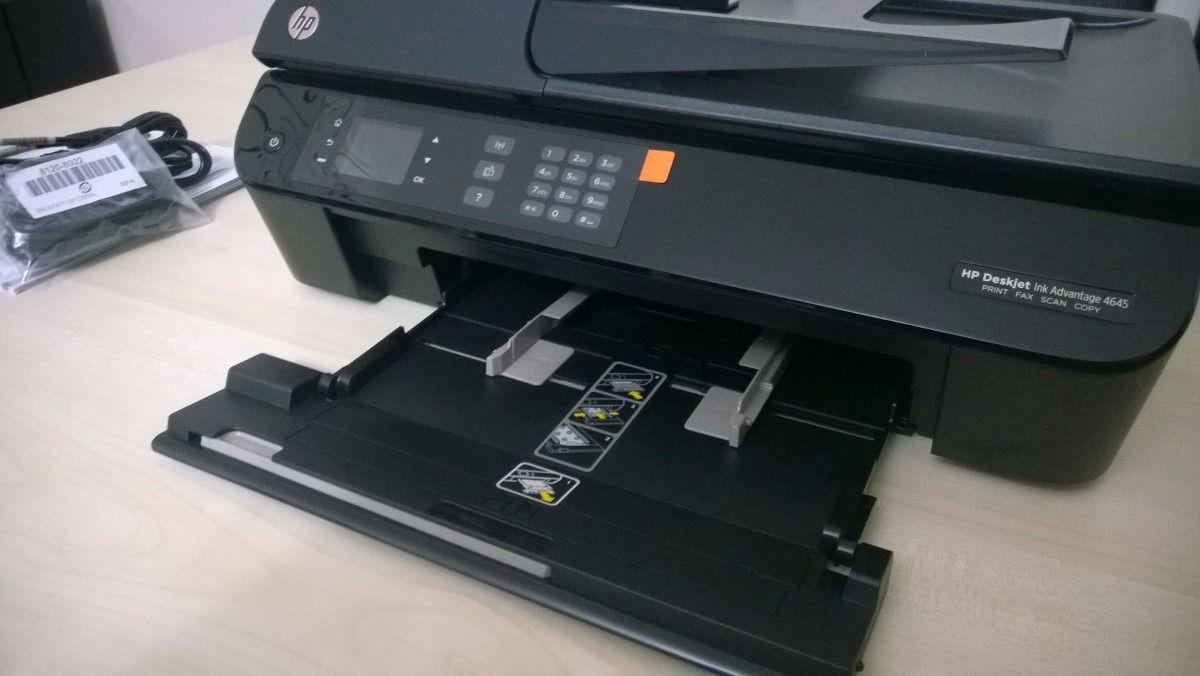 porque comprar impresoras para casa