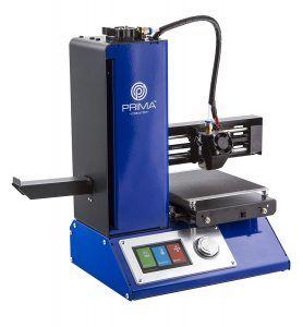 Prima Filaments PC-120-BL-EU Impresora 3D