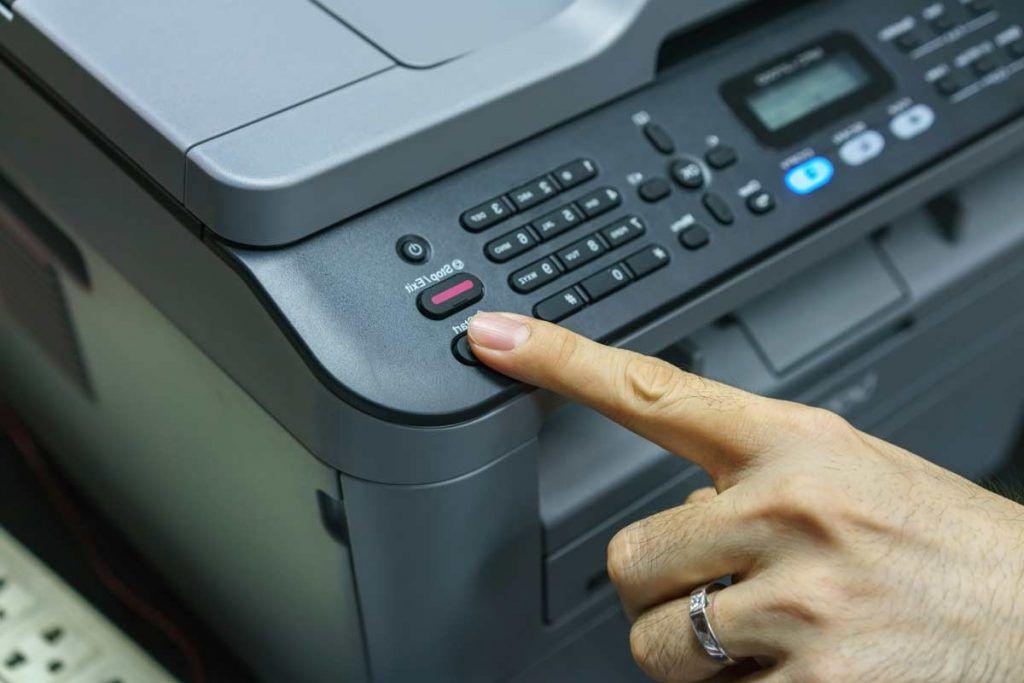 Guía para comprar impresoras baratas