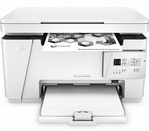 HP LaserJet Pro MFP M26a Laser A4