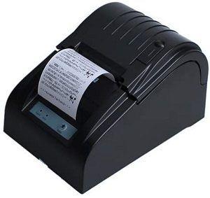 Impresora Boyisen ZJ-5890T