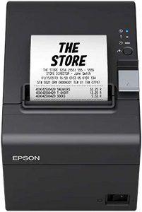 Impresora Epson TPV