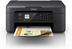 Impresora Epson WorkForce WF-2810DWF