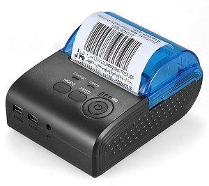 Impresora KKmoon Bluetooth 4.0