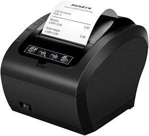 Impresora térmica Munbyn