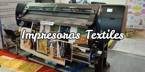 mejores impresoras textiles