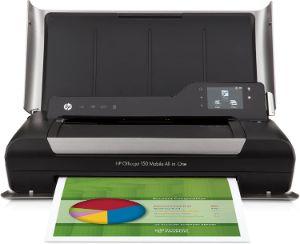 HP Officejet L511a